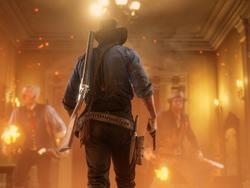 Red Dead Redemption 2 Sprints Toward 20 Million Copies Shipped