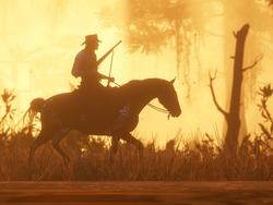 Red Dead Redemption 2: The First 12 Hours