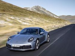 2020 Porsche 911 Is Here and It's More Powerful and Beautiful Than Ever
