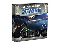 Star Wars: X-Wing, Catan, More Board Games Marked Down for Black Friday at Amazon