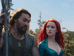Aquaman is About to Cross a Huge Milestone for the DCEU
