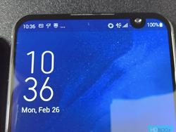 If Notches Stress You Out, Don't Look at ASUS' Next Flagship