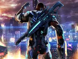 Crackdown 3 Finally Given an Official Launch Date