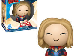 Funko Announces Captain Marvel, Jem & the Holograms, and more