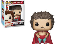 Funko Announces New Scrubs, Doctor Who, Betty Boop, and More