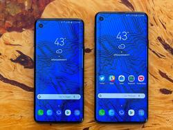 New Leak Unleashes the Full Beauty of the Galaxy S10 Plus Infinity-O Display