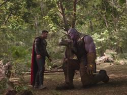 How Did Thor's Stormbreaker Defeat Thanos and the Infinity Gauntlet?