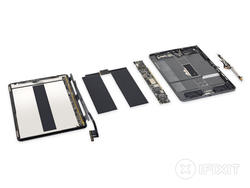iPad Pro (2018) Teardown Reveals Plenty of Impressive Tech
