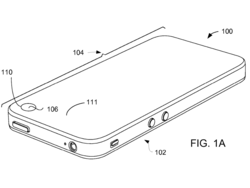 Apple Patent Reveals Where the iPhone's Notch Could Go Next