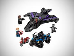 10 Best LEGO Marvel Sets for the Holidays