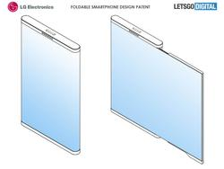 LG Hesitant to Show Foldable Phone at CES 2019