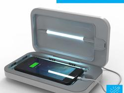 Giveaway: Win a PhoneSoap 3 Smartphone Sanitizer!