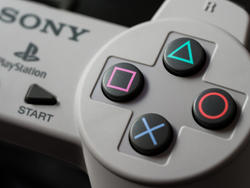 A Closer Look at the Tiny PlayStation Classic