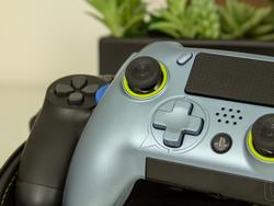 SCUF Vantage PS4 review: There's Such a Thing as Too Flexible