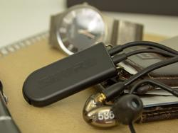 Shure's Earbuds Become Forward-Compatible With Their New Bluetooth Adapter