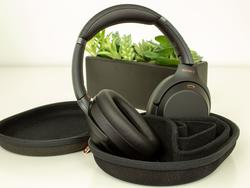 Sony 1000xm3 Noise-Cancelling Headphones review: Best in Class