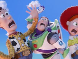Toy Story 4 Trailer - You Just Know Tears Are Coming