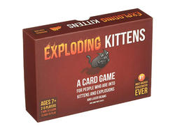 Board & Card Games Marked Down as Much as 63% at Amazon for Today Only