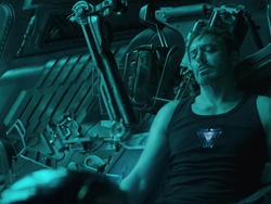 10 things we learned from the Avengers: Endgame trailer