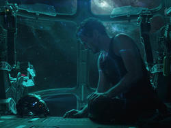 Avengers: Endgame—5 Things We Learned From the New Trailer