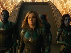 Captain Marvel: Here's How Long the MCU's Newest Movie Will Be