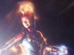 You can now buy Captain Marvel on digital
