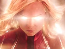 Marvel releases marvelous character posters for Captain Marvel