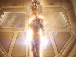 Here's when you can watch Captain Marvel in movie theaters