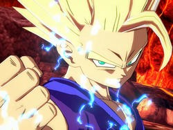 Best Games of 2018: Dragon Ball FighterZ