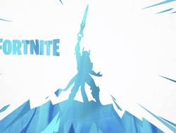 Fortnite Adds Swords Because of Course You Want One