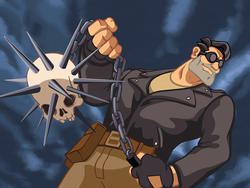 Full Throttle Remastered is Totally Free on GOG for the Next 24 Hours