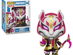 Funko Drops New Fortnite, Five Nights at Freddy's, and More