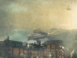 Godzilla: King of the Monsters Trailer Teases an Epic Clash Between Godzilla and King Ghidorah