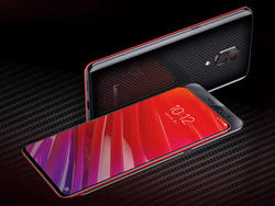 Lenovo Unveils First Smartphone with 12GB of RAM