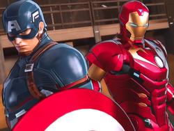 Everything you need to know about Marvel Ultimate Alliance 3