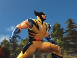 Marvel Ultimate Alliance 3 Revealed for Switch