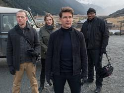 Best Movies of 2018: Mission: Impossible—Fallout