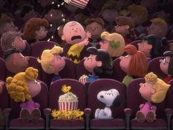 Charlie Brown, Snoopy Join Apple's Video Streaming Service