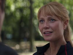 Gwyneth Paltrow is exiting the MCU after Avengers: Endgame