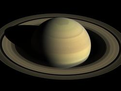Saturn's Rings Are Disappearing at an Alarming Rate