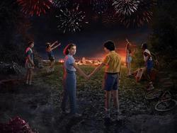 Stranger Things Season 3 Has An Official Premiere Date
