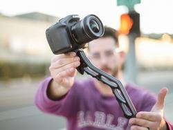 SwitchPod wants to revolutionize the tripod for bloggers