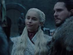 Games of Thrones Season 8 Teaser Introduces Daenerys to Winterfell