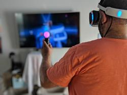How VR helped me lose 12 pounds in 14 days