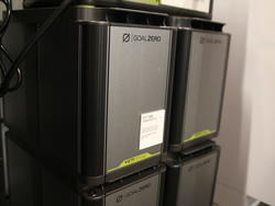 Goal Zero Expands Energy Storage Products At CES 2019