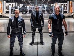 Hobbs and Shaw official trailer puts the pedal to the metal with non-stop action