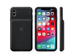 Apple now offers battery cases for iPhone XS, XS Max, and XR