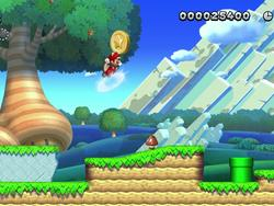 New Super Mario Bros. U Deluxe Now Available for Nintendo Switch
