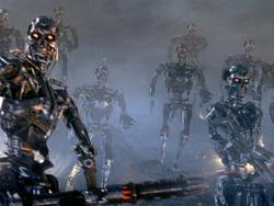 Everything we know about fighting the robot uprising is a lie
