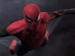 Spider-Man: Far From Home trailer debuts and it's fun as hell